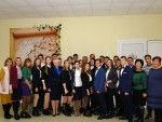 Молодежная палата 3-его созыва при Лиозненском районном Совете депутатов