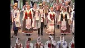 Культура Витебщины Лиозненский район